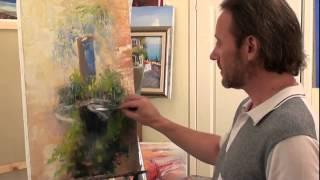 Курсы рисования для взрослых в Москве, обучение живописи