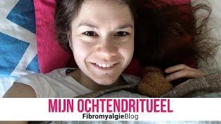 Mijn ochtendritueel! - Fibromyalgieblog
