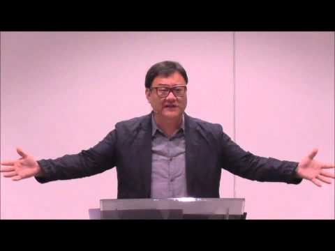 JESUS AS THE CENTER OF YOUR LIFE by pastor Paul Kim