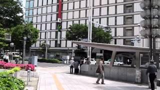 三越栄店in名古屋