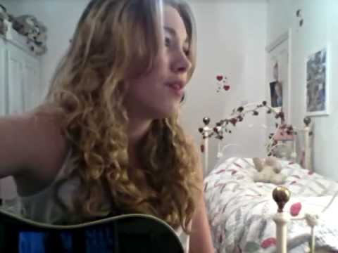 Alexandra Rose Godfrey - Tired (adele cover)