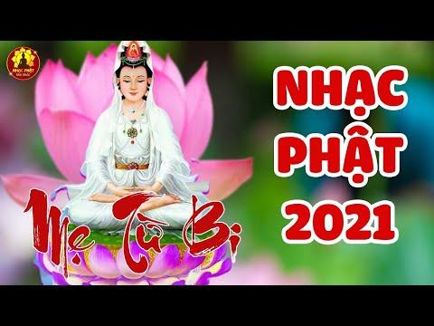 Nhạc Phật Giáo 2021 Hay Nhất   Nghe Để Phật Quan Âm Che Chở, Xua Tan Mọi Buồn Phiền   Dễ Nghe Dễ Ngủ