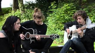 Marmozets - Collisions Live at Merthyr Rock 2012 (Session)