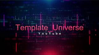 TEMPLATES #17 Intro SONY VEGAS 17 Reveal Tech Intro Template Top Free Intro Template Download