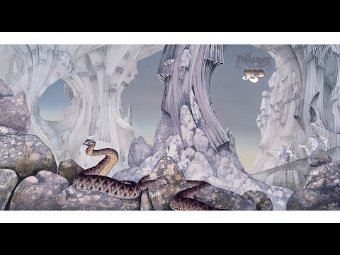 YES - To Be Over (2014 Remaster - HD Audio Excerpt)