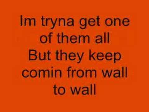 Chris Brown - Wall to Wall Lyrics [Read descriptionn]