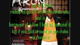 9mm lyrics (dirty)