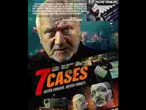 7 cases - (Offical Trailer)