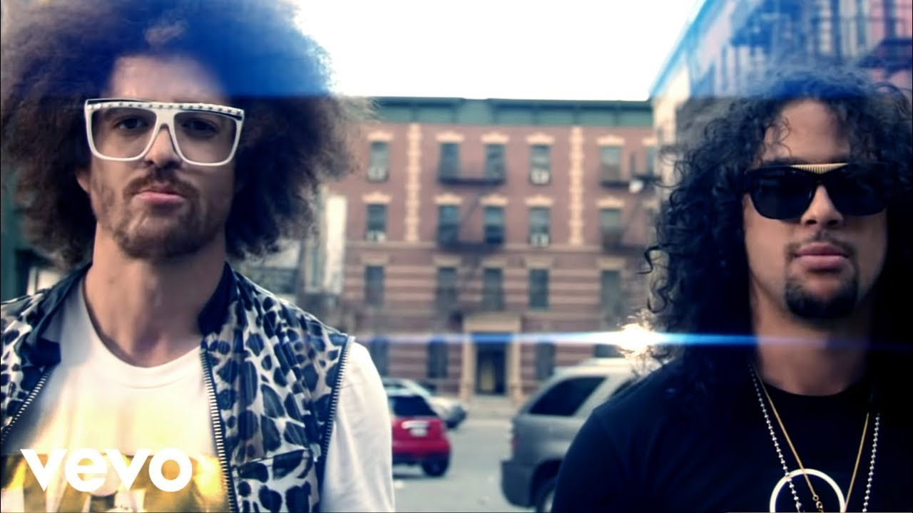 Lmfao party rock скачать