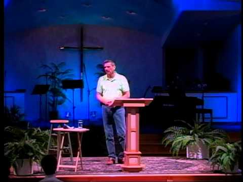 Believe God Can Do It! Introduction video to 12 Step Christian Recovery