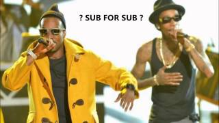 Juicy J Smoke a Nigga Feat. Wiz Khalifa Slowed.mp3