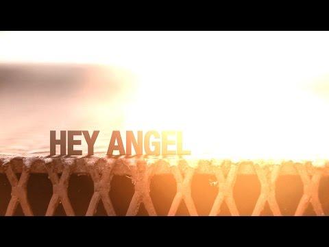 Hey Angel (Official) - Honah Lee