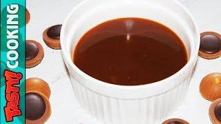 VANILLA Caramel Recipe 🍮 Tasty Cooking