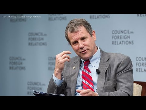 "Senator Sherrod Brown on a Strategy of ""Principled Resolve"" Toward China"
