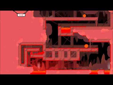 Zan is bad at Super Meat Boy 6 (Finale) - F**K! Portals.