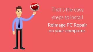Reimage PC Repair Installation Guide - Technical Tips & Tricks [TT&T]
