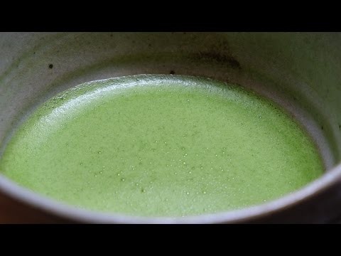 How To Perform Japanese Tea Ceremony : Introduction And History【Moving Japan】