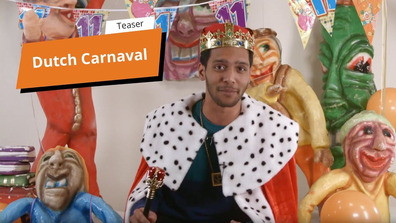 Halloween Party Breda.How To Survive Carnaval In Breda As An International Student Teaser Breda University As