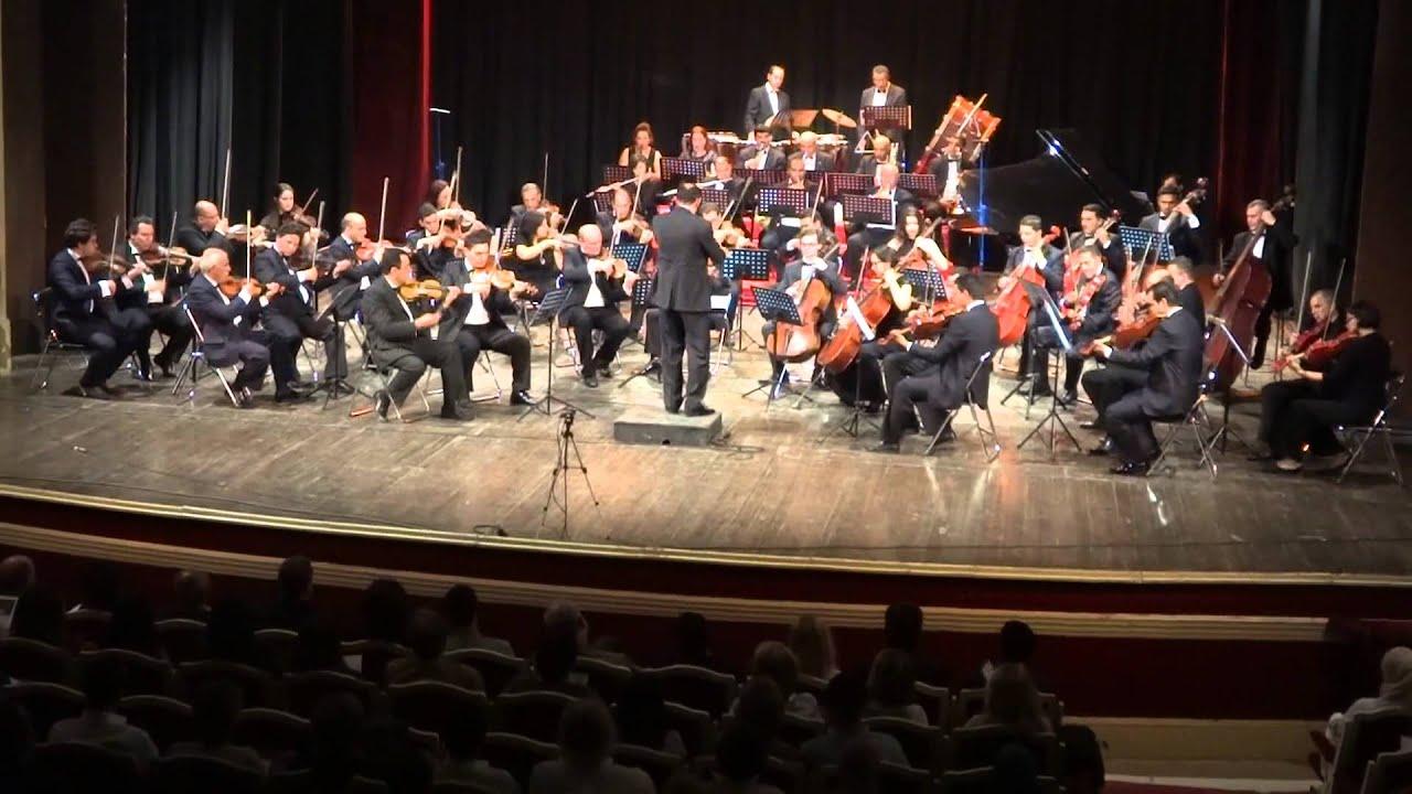 J brahms danse hongroise n 3 orchestre symphonique for Dans hongroise n 5