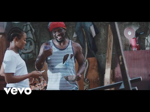 Rudeboy – Reason With Me [Official Video]