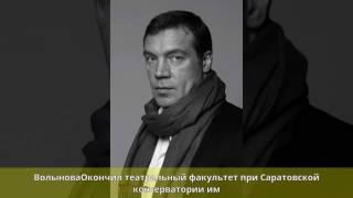 видео Сергей Чернов: биография, фото