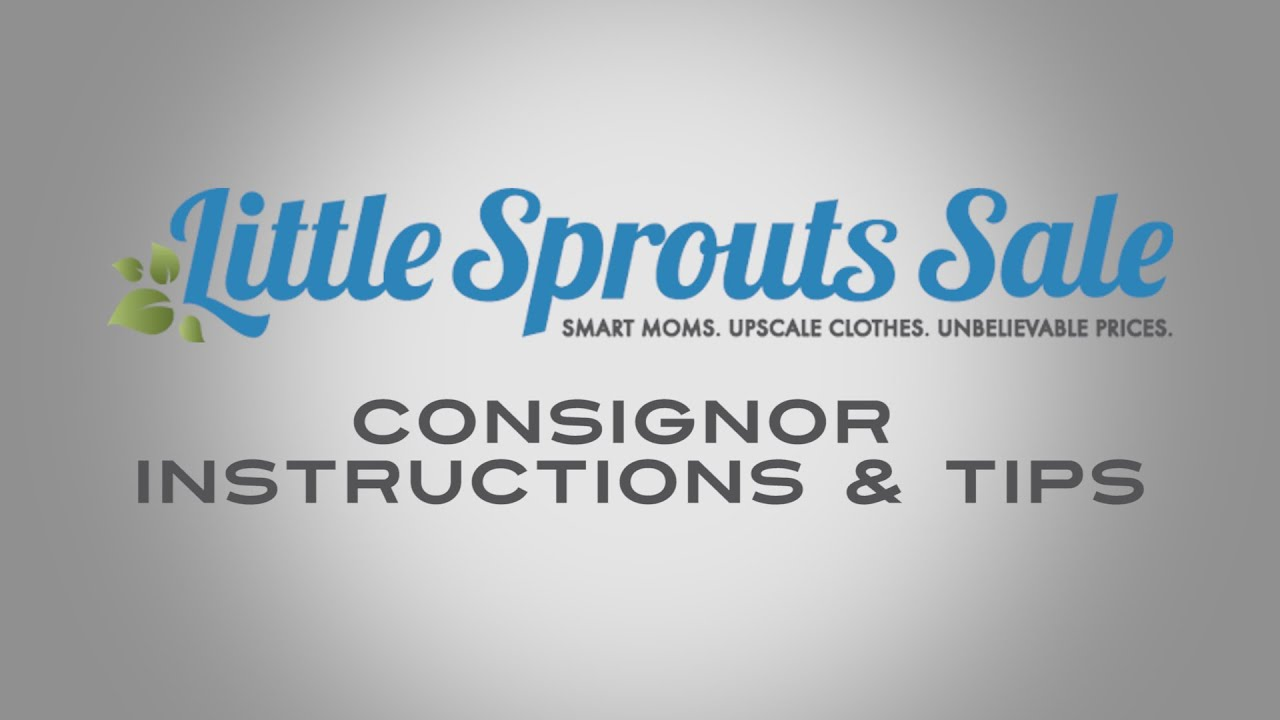 cfa3c96a6579 How It Works — Little Sprouts Sale