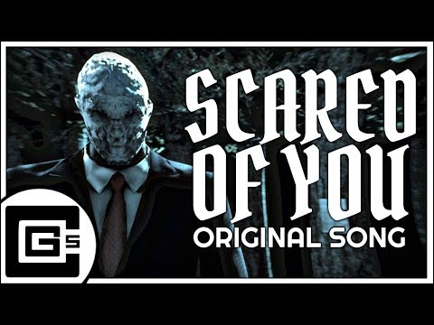 SLENDER SONG ft Tobuscus ▶ Scared Of You SFM  CG5