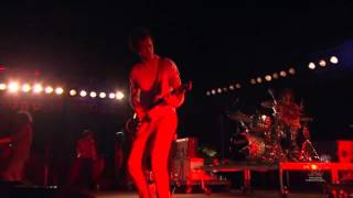 The Strokes (HD) Barely Legal ACL Fest 2015