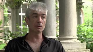 Marcelo Birmajer conversa con Jorge Fernández Díaz
