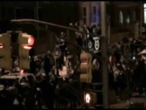 Knocks You Out Part 3 and Colts 2006 Super Bowl Celebration