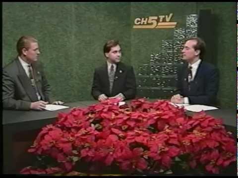 News 5 (December 1993)