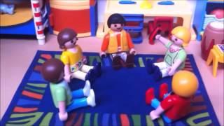 film playmobil n 12 3 4 bon anniversaire paul