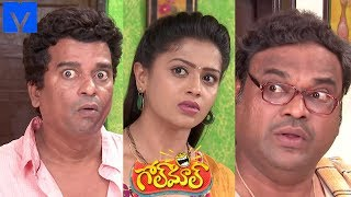 Golmaal Comedy Serial Latest Promo - 23rd April 2019 - Mon-Fri at 9:00 PM - Vasu Inturi