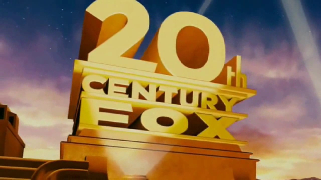 20th Century Fox 2007 The Simpsons Movie With 1994 Fanfare Youtube