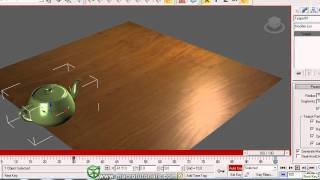 Gambar cover 3D Studio Max - Tutorial - How to make a simple animation | Basics about 3D animation