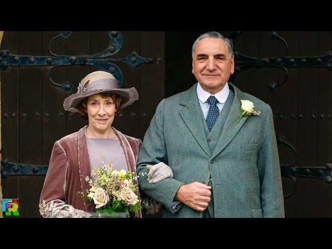 Downton Abbey Series 6 Episode 3 - The Wedding Exclusive Teaser