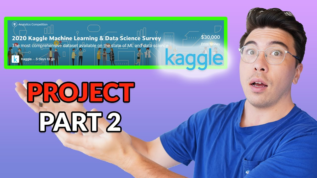 Kaggle Project From Scratch - Part 2 (Exploratory Data Analysis)