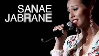Sanae Jabrane- Mon amie la Rose (Natasha Atlas Cover)