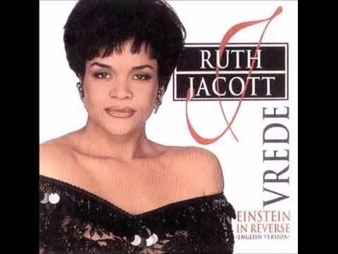 1993 Ruth Jacott - Vrede