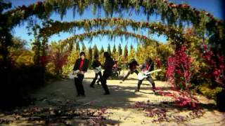Alesana - Ambrosia OFFICIAL MUSIC VIDEO in HD (High Definition)
