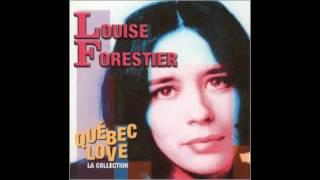 Louise Forestier - Les Montréalais