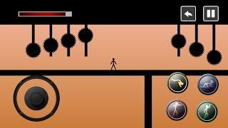 Another Weird Platformer 2 (by Gabriel Limberger) / Android Gameplay HD