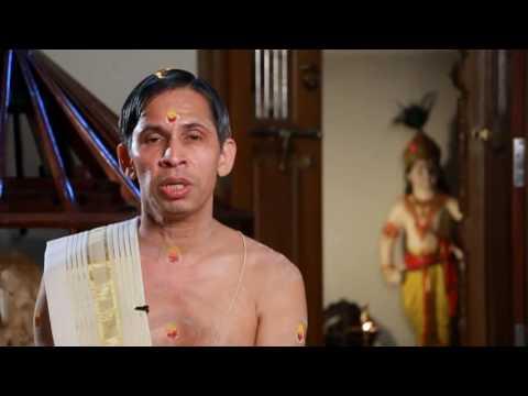 Thiruvonam I November 2016 I Kanippayyur Narayanan Namboodiripad