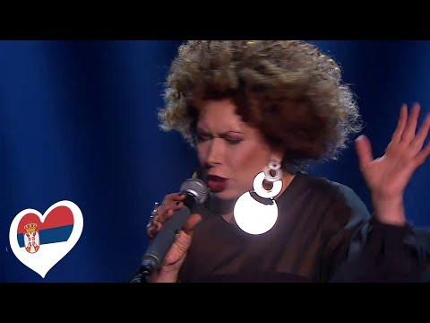 Beovizija 2019: Lutaš - Ana Popović / Live / Finale