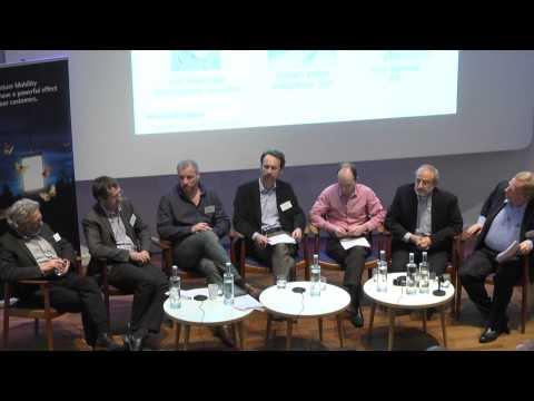CW & Accenture Event 'Mobile World Congress - Fiesta or Siesta II?!'