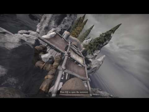 Quern WIP Routing -  Part 1 6:30