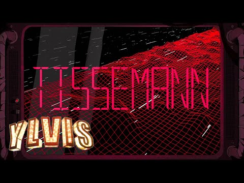"""Ylvis - Ytterst På Tissen [Official music video HD]"""