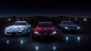 AutoMoto | Toyota GR Supra Racing Concept