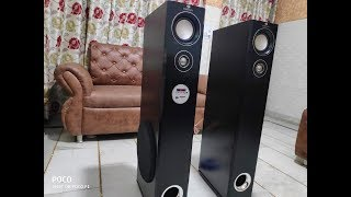 Best Zebronics Tower Speaker to Buy in 2020 | Zebronics Tower Speaker Price, Reviews, Unboxing and Guide to Buy