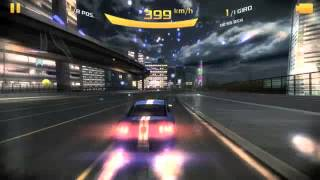 Ford Shelby GT500 Tokyo R 01 52 761